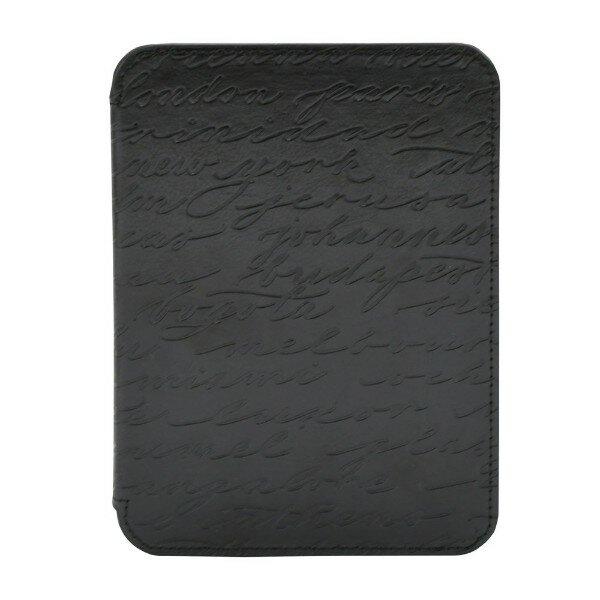 Чехол стандартный для ONYX BOOX C6xxx (чёрный, держатели чёрные)