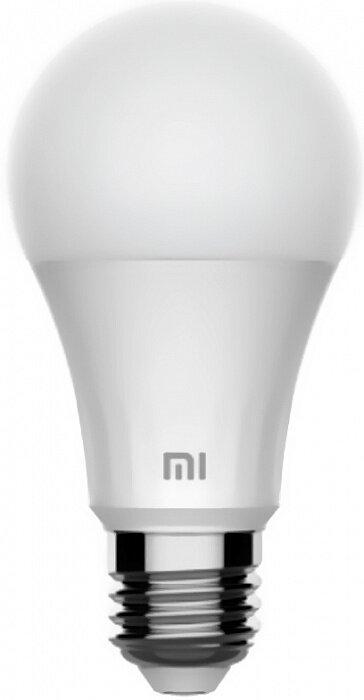Лампа Xiaomi E27 9Вт 2700K фото 1
