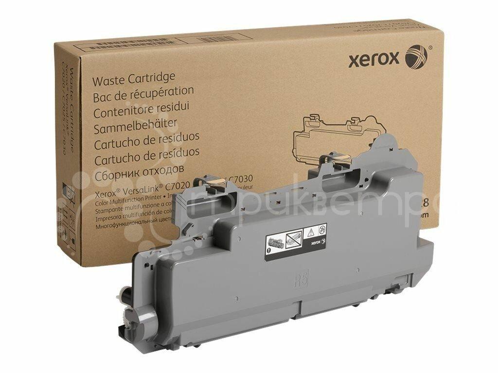 Бокс для сбора тонера Xerox 115R00128 для VersaLink C7020/ 7025/ 7030, 30K