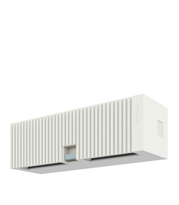 Клапан вентиляционный (рекуператор) приточный Домвент Norvind Optima d40 мм