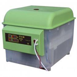 Инкубатор для яиц Спектр-84 на 84 яйца с автоматическим переворотом (220В)