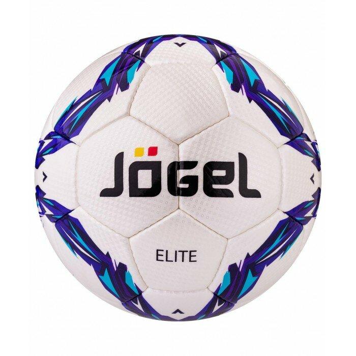 Jogel Мяч футбольный Elite 5 JS-810 1/20