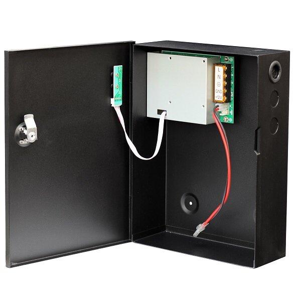 Источники бесперебойного питания до 12В Smartec ST-PS103C-BK