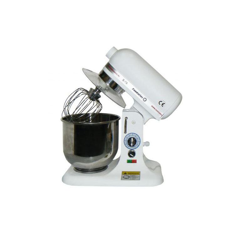 Миксер планетарный FoodAtlas B-7A Eco