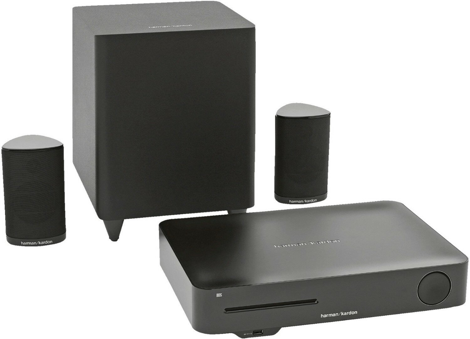 Harman/Kardon BDS 335