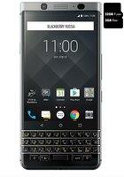 BlackBerry KEYone 32GB 1SIM Silver серебристый, BBB100-2