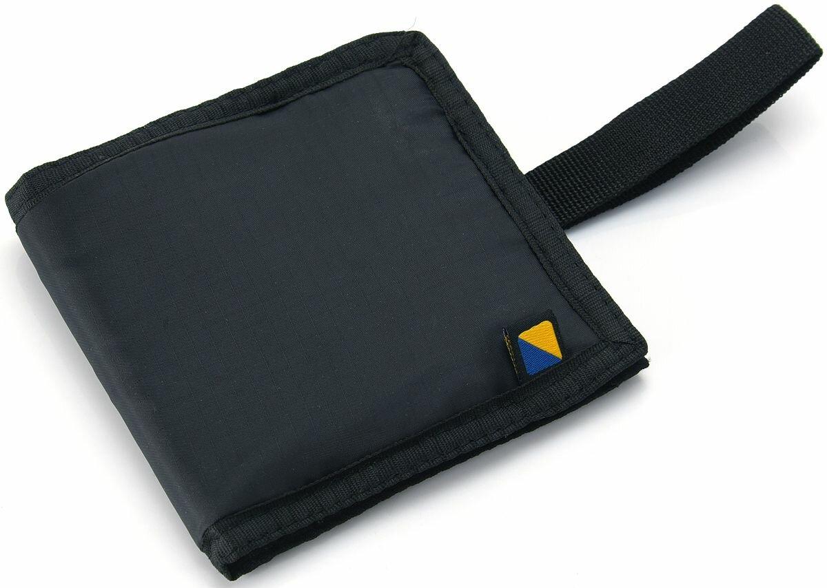 Кошелёк Travel Blue Secret Sliding Wallet чёрный