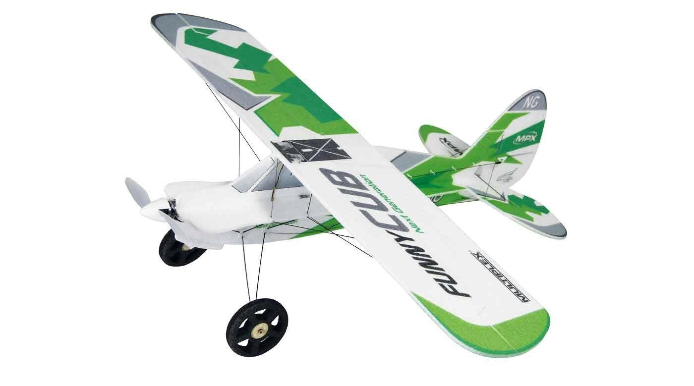 Самолет Multiplex фото 1
