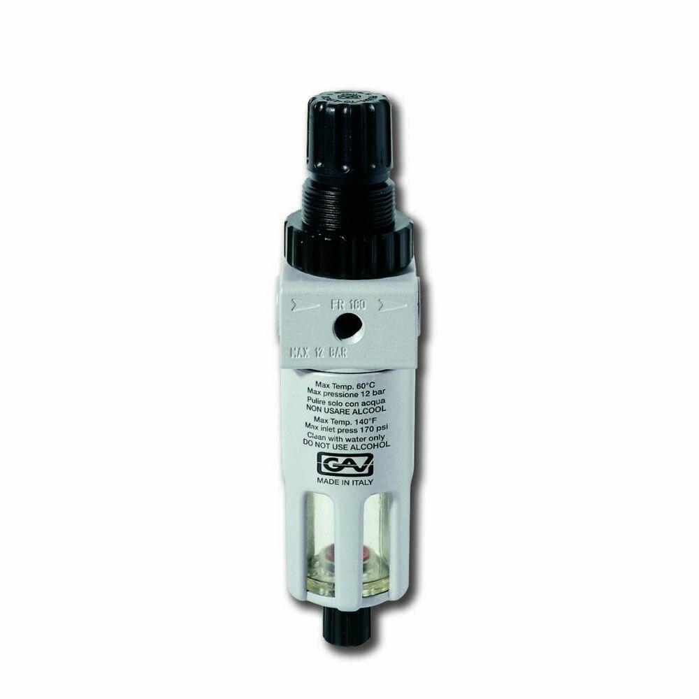 Пневматический фильтр GAV FR-180