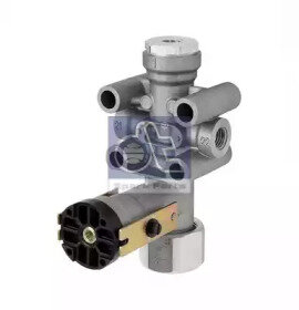 Кран уровня пола diesel technic 264012