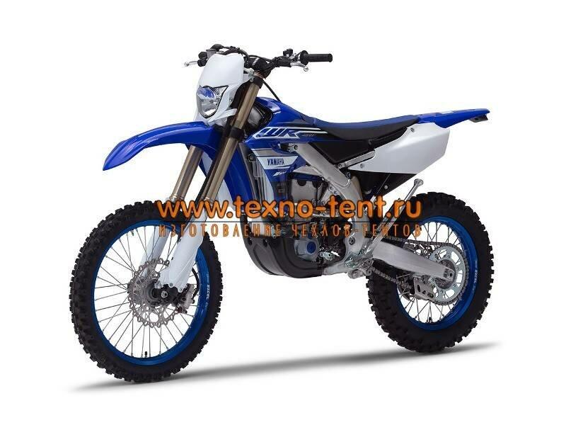 Чехол на мотоцикл Yamaha WR450F стандарт