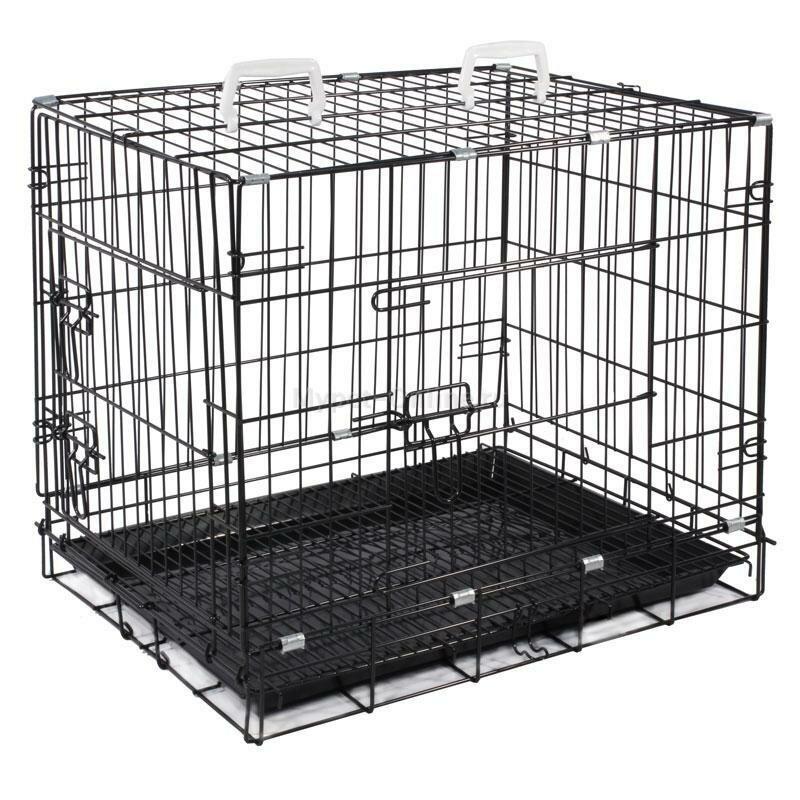 Клетка для животных Triol 003-2K, размер 77x56x64см.