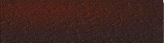 Клинкер CERAMICA PARADYZ Фасадная плитка Cloud Duro brown elewacyjna strukturalna