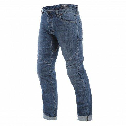 Текстильные штаны Dainese Tivoli Regular Jeans синий, 29