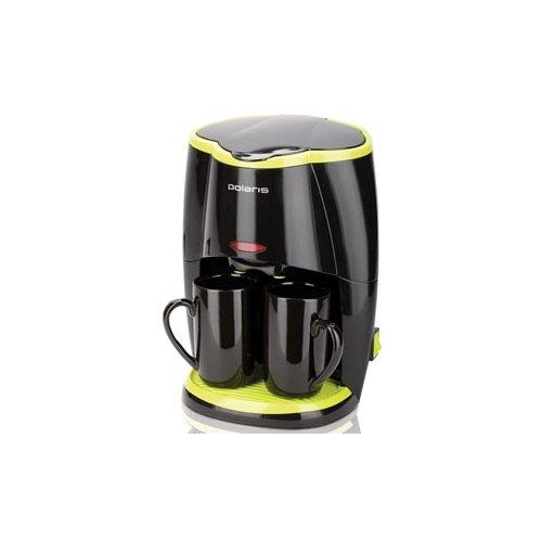 Кофеварка капельного типа Polaris PCM 0210