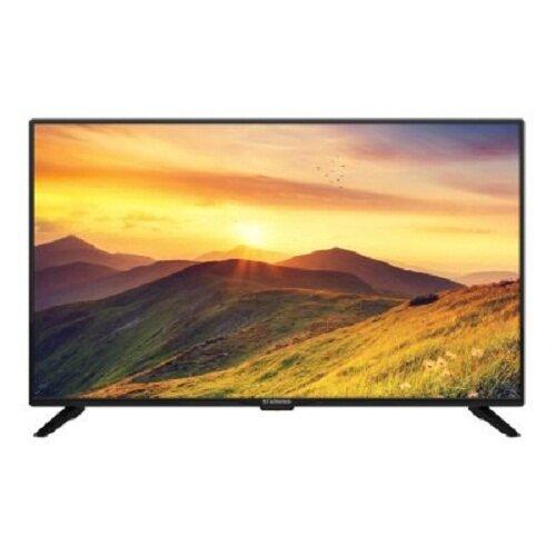 ЖК-телевизор Starwind SW-LED43SA300, black