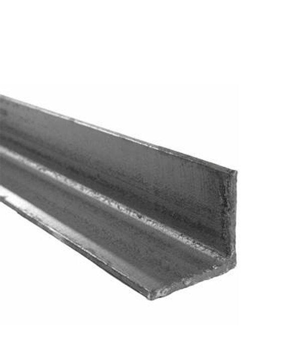 Уголок горячекатаный 63х63х5 мм 6 м