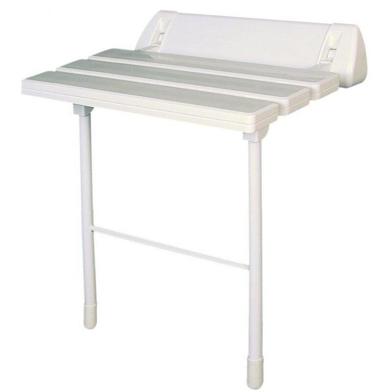 Сиденье для ванны Ridder Assistent А0020301 Белый