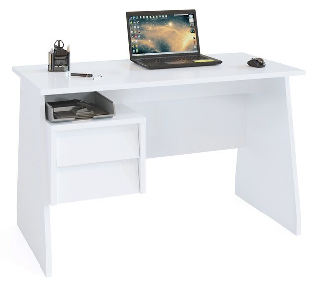 Компьютерный стол СОКОЛ Сонома