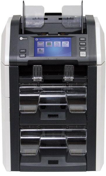 Счетчик банкнот GRG CM200V
