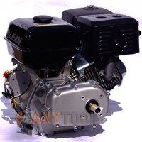 Двигатель Lifan 190F-R с много-дисковым сцеплением (15 л.с.)