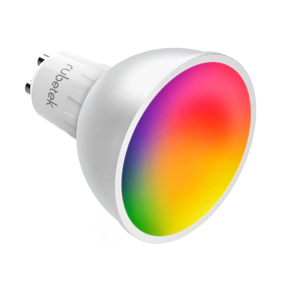 Лампа Rubetek GU10 5Вт фото 1