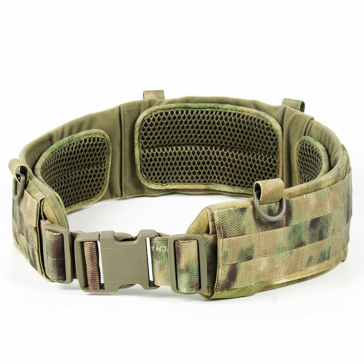 Бандаж тактический Stich Belt (molle) (Размер: 80 см, Цвет: Койот, ИК ремиссия: Нет)