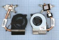 Кулеры и системы охлаждения для ноутбуков