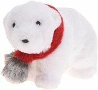 Koopman International, Фигурка полярный мишка, 21х14х10 см YZY000180