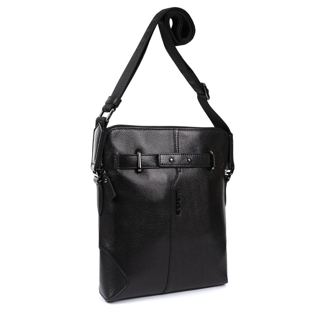 Мужская сумка Fabretti QJB158-black
