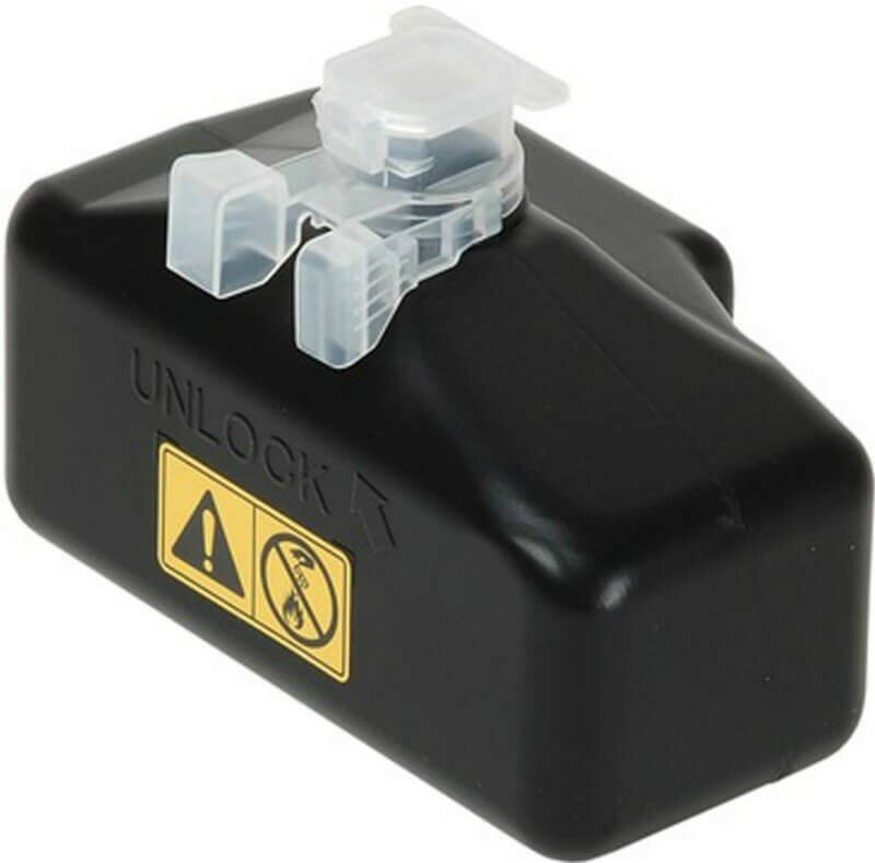 WT-895 (302K093110) Бункер отработанного тонера Kyocera (оригинальный) для принтера Kyocera FS-C8020MFP, C8025MFP, C8520MFP, C8525MFP