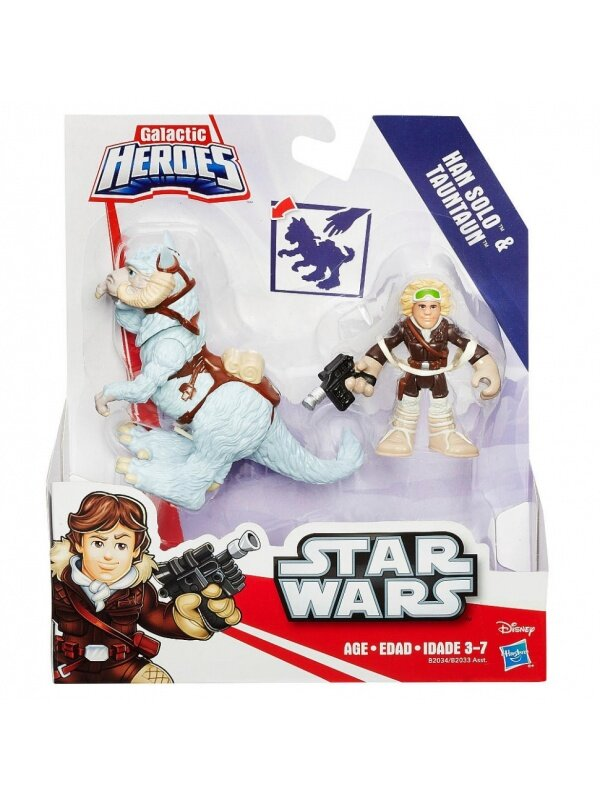 Фигурка Hasbro Звездные войны