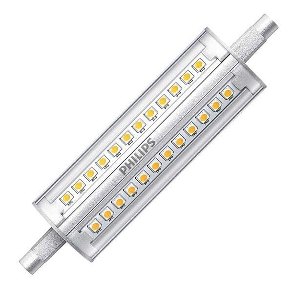 Лампа Philips R7s 14Вт 5000K — купить по выгодной цене на Яндекс.Маркете