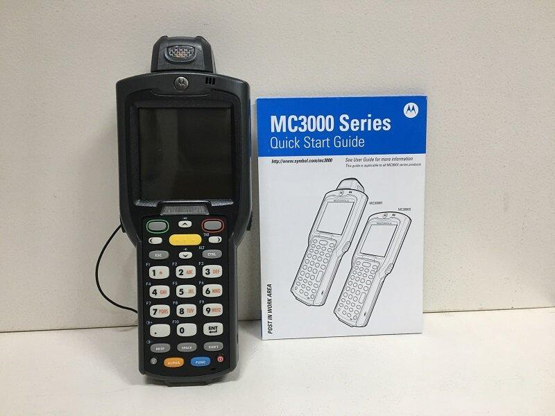 Терминал сбора данных Motorola\Symbol MC3090R