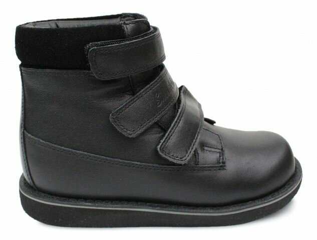 Ботинки для мальчиков ортопедические 23-246 Sursil-Ortho M, размер: 24