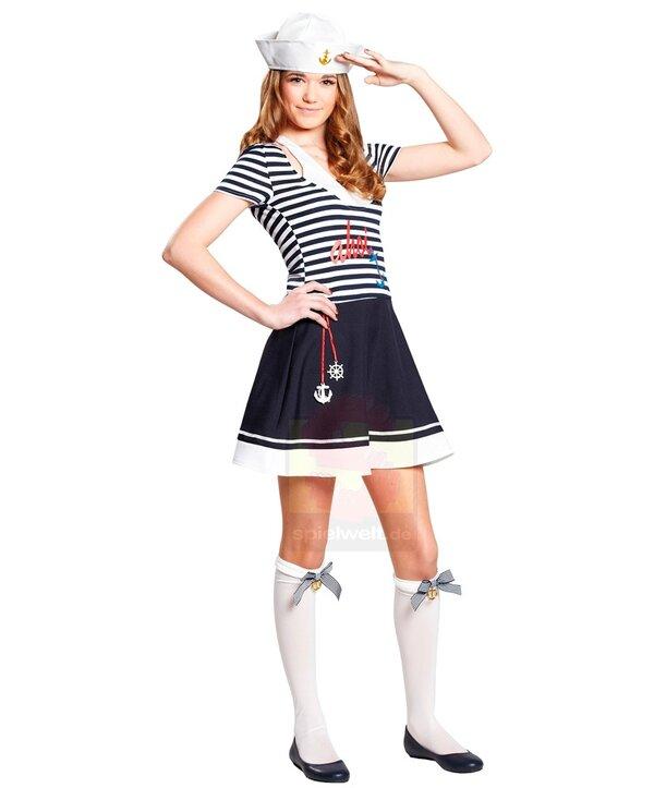 платье в стиле морячки фото карьере только продвиженья