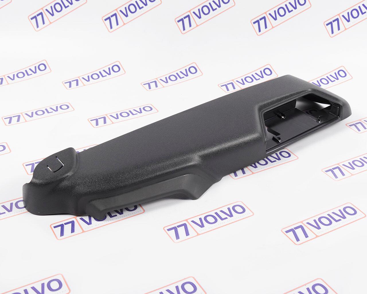 Панель регулировки сидения боковая VOLVO 39802011