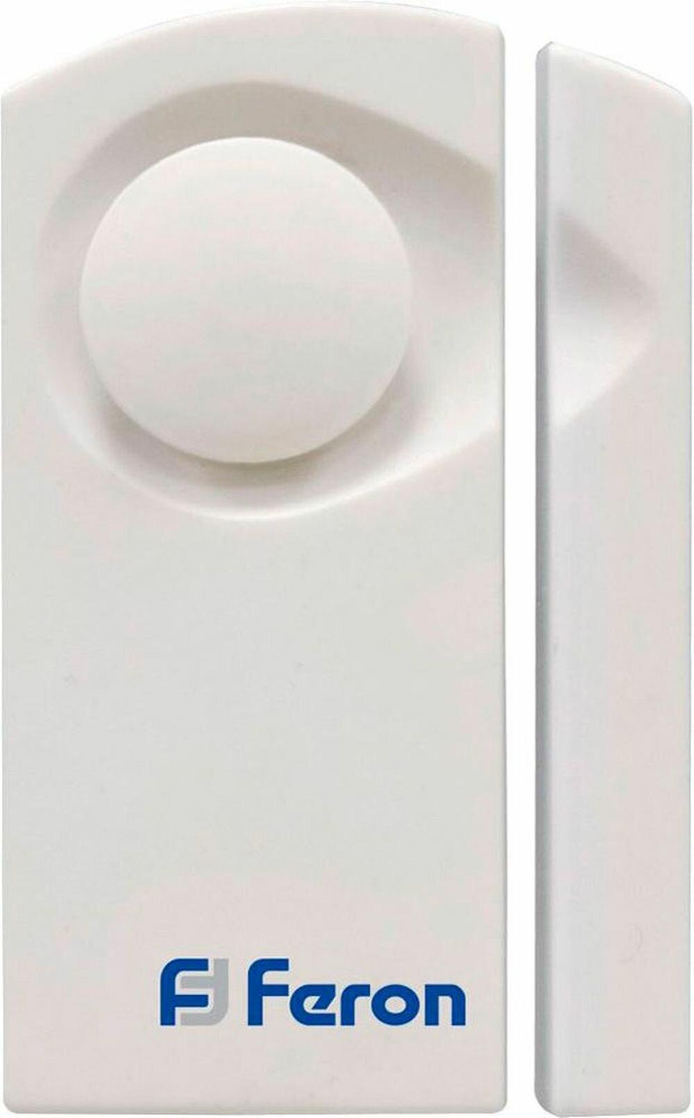 Дверной звонок 007-D 23602