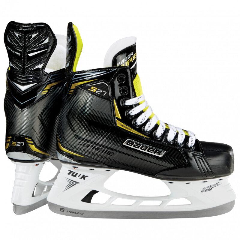 Коньки хоккейные bauer supreme s27 bth18 jr