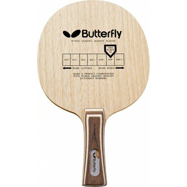 Основание Butterfly Petr Korbel OFF
