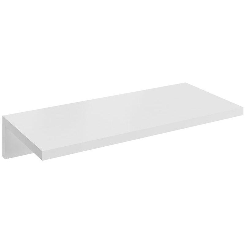 Столешница под раковину Ravak L 800 80x55x5, белый