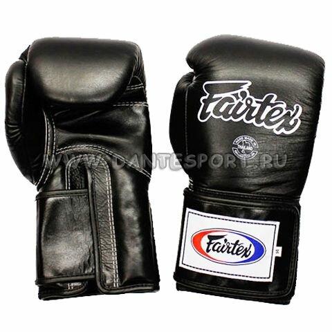 Боксерские перчатки Fairtex BGV5, 12-14 унций