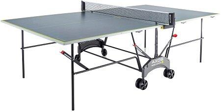 Теннисный стол Kettler Axos Indoor 1, с сеткой — купить по выгодной цене на Яндекс.Маркете