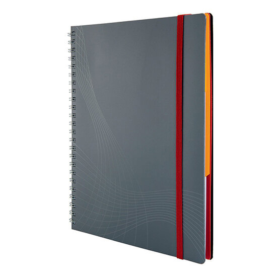 Блокнот A5 90 листов Avery Zweckform