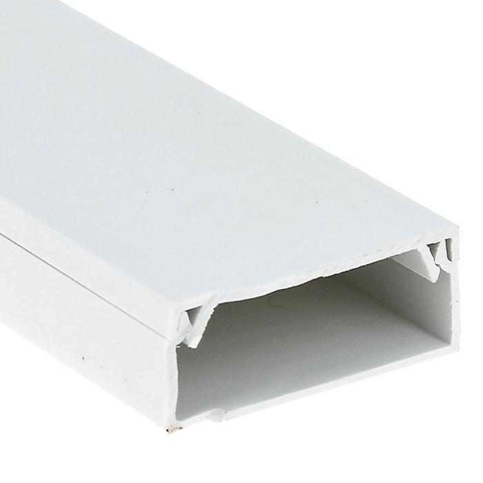 Канал кабельный (100х60) (8м.) Plast EKF PROxima