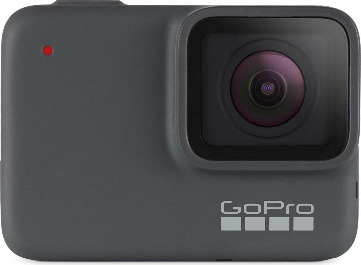 Экшн-камера GoPro HERO7, Silver