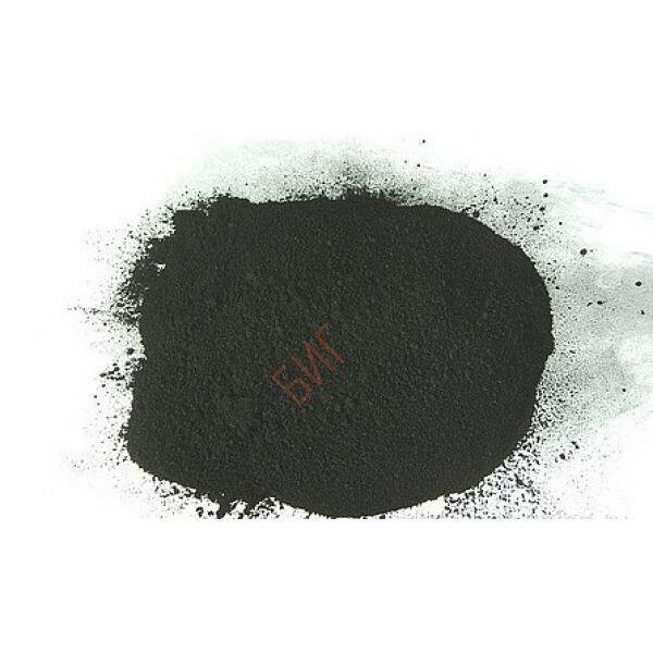 Уголь осветляющий древесный пористый. Марка ОУ-А. ГОСТ 4453-74. Мешок 15кг