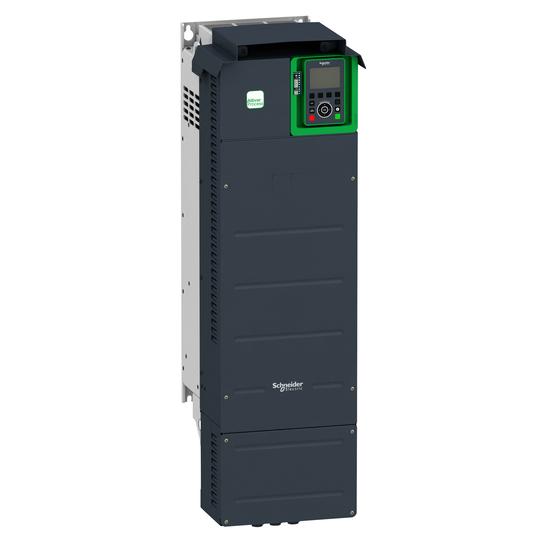Преобразователи частоты Преобразователь частоты 55/45 кВт, 380В, 3 фазы, IP21 Schneider Electric
