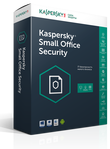 KasperskyLab Kaspersky Small Office Security 6 for Desktops, Mobiles and File Servers (fixed-date) Russian Edition. 15-19 Mobile device; 15-19 Desktop; 2-FileServe Арт.