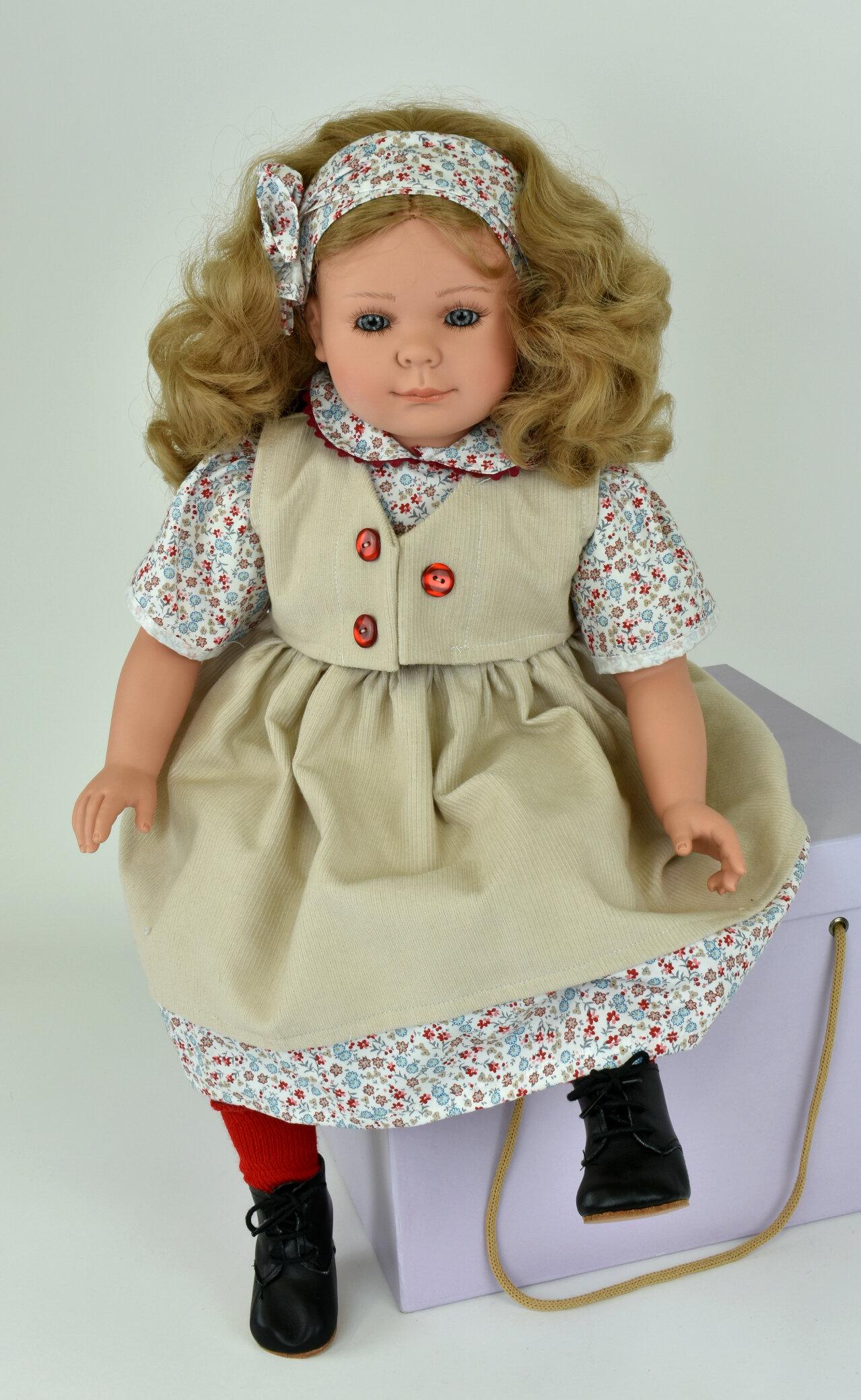 Кукла D'Nenes 45033